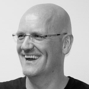 Martin van den Heuvel